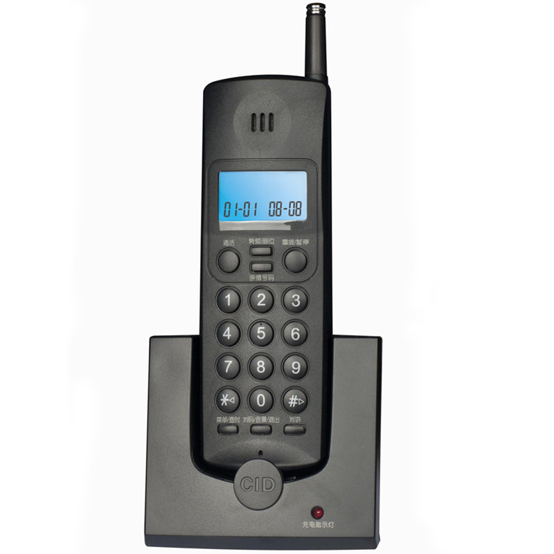 步步高(bbk)hwcd163无绳电话机