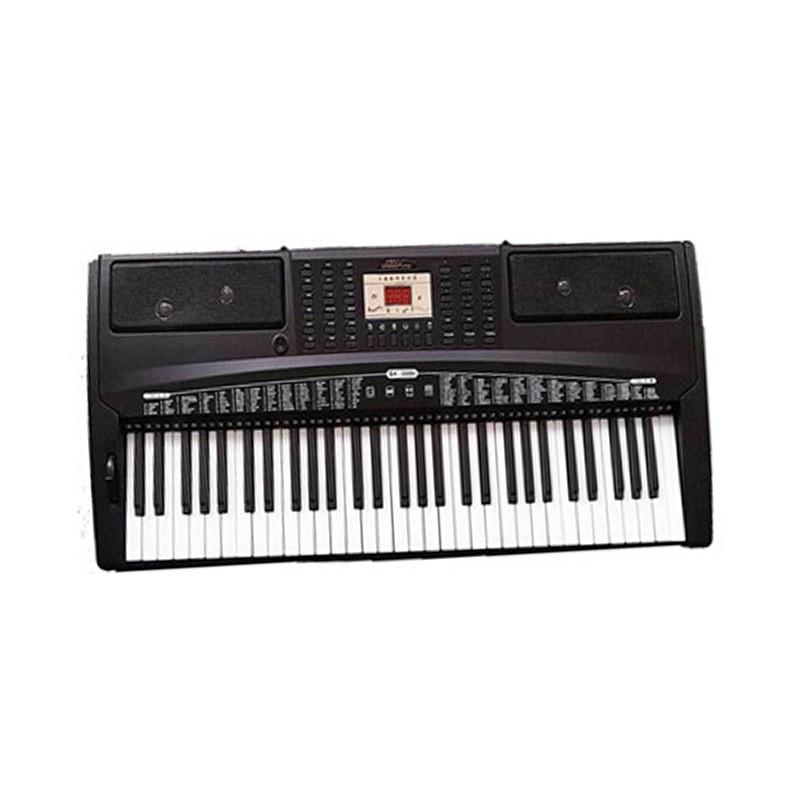 深港61键多功能电子琴20064【价格