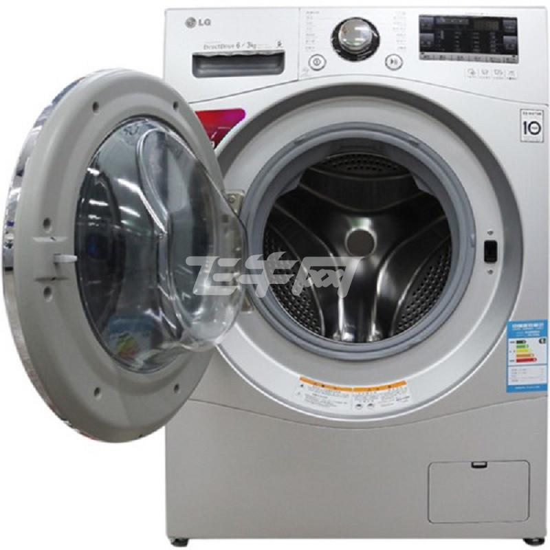 lg滚筒洗衣机如何清洗