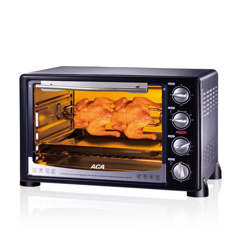 北美电器(aca)家用电烤箱