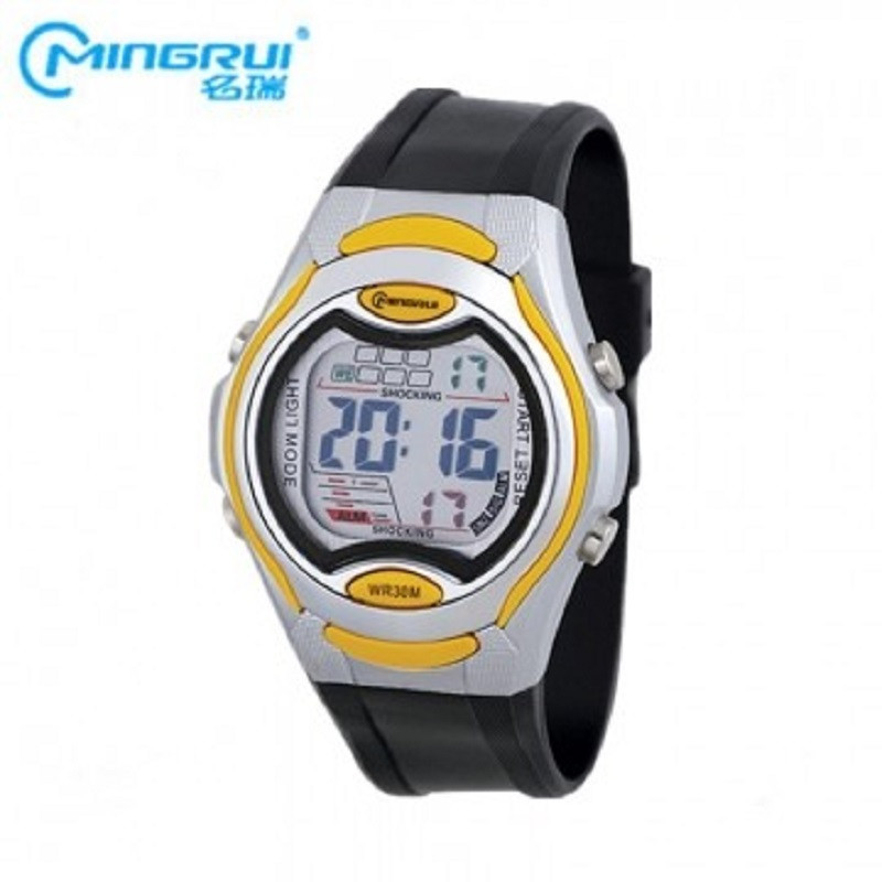 运动手表 mr-8506【价格