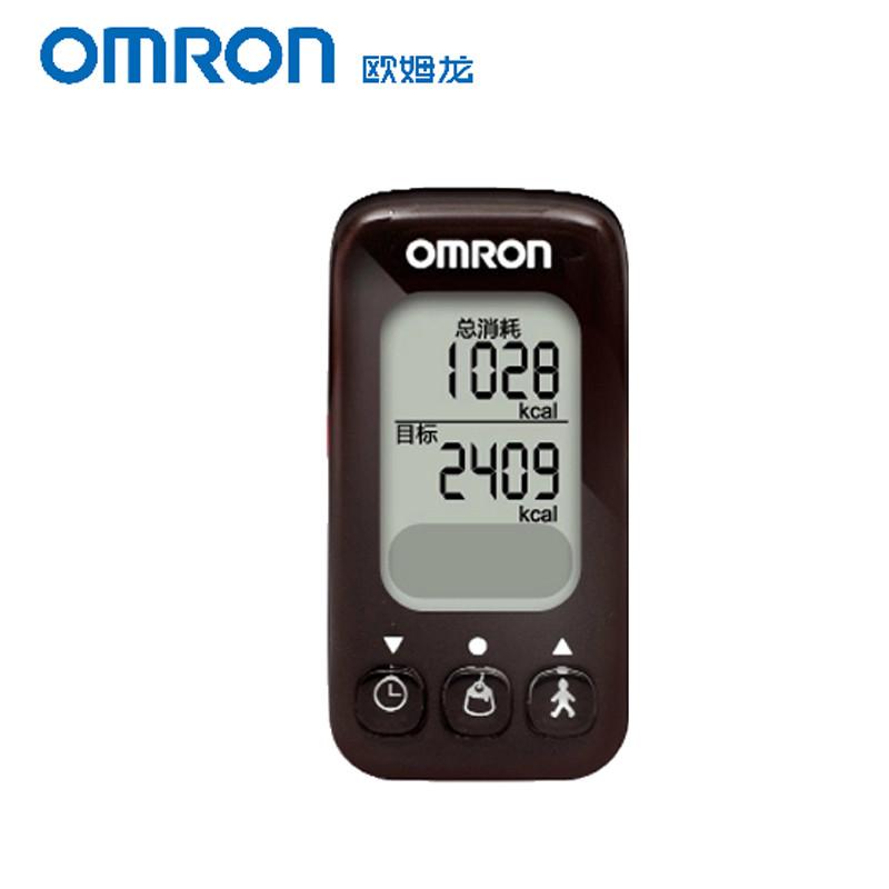 欧姆龙 计步器 hj-310【价格,正品,报价】-飞牛网