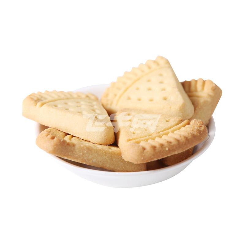 枫叶皇室黄油酥性饼干(三角形)