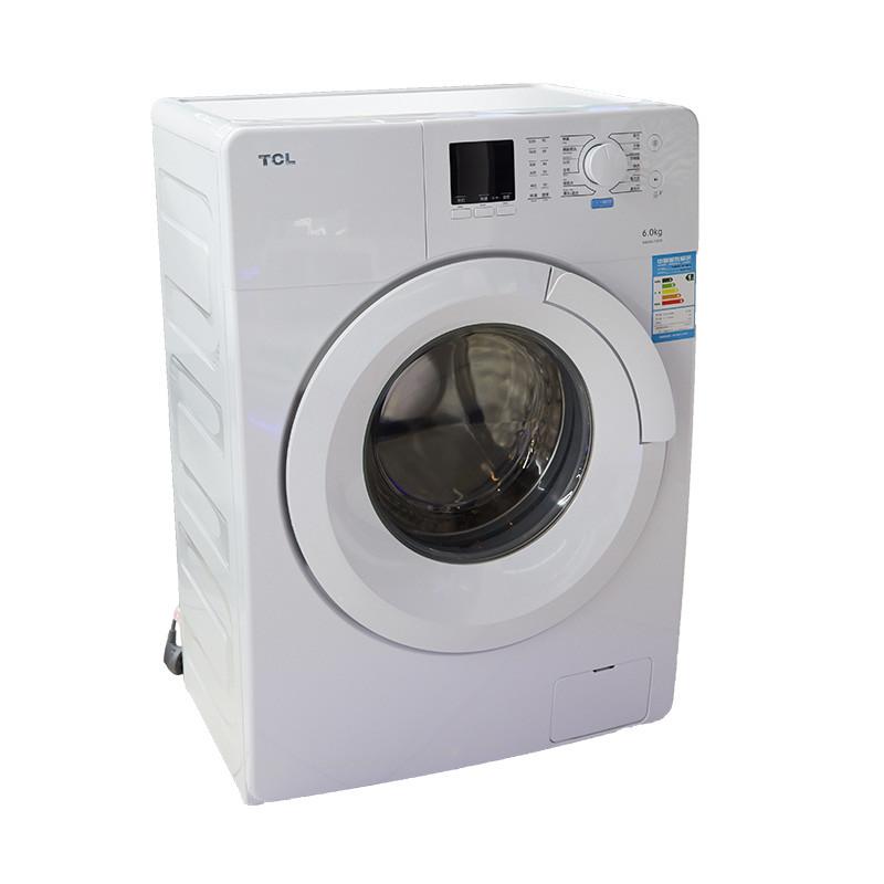 tcl xqg60-f12101滚筒洗衣机