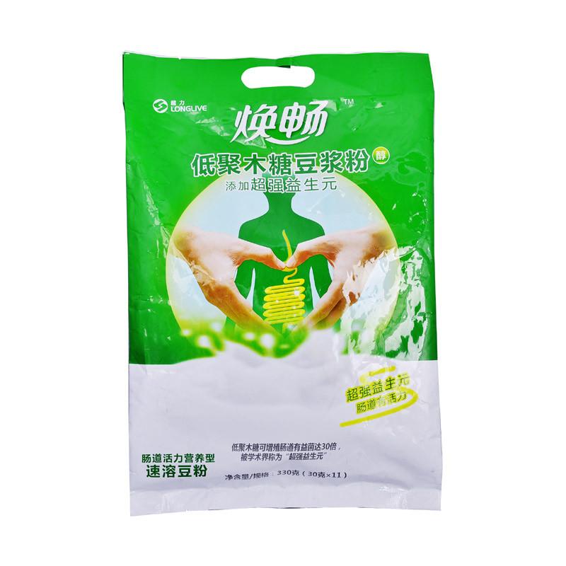 焕畅低聚木糖醇豆浆粉330克/袋
