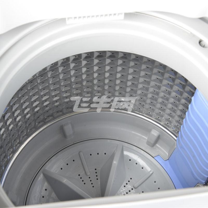 小鸭洗衣机xqb53-238