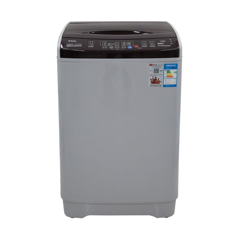 tcl全自动洗衣机安装步骤图