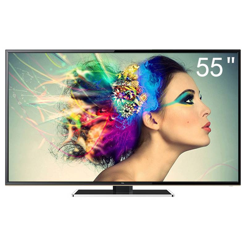 tcl d55e161 55英寸液晶电视