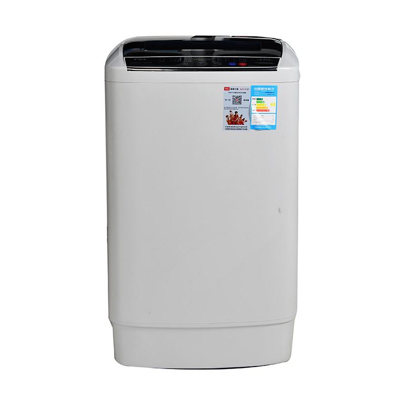 tcl xqb55-102s全自动洗衣机