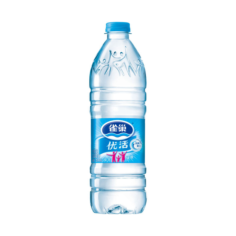 雀巢 优活饮用水 550ml/瓶