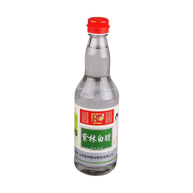 ����y�)���_白醋94k y /g9 天美原装白醋500ml_龙眼井纯酿白醋