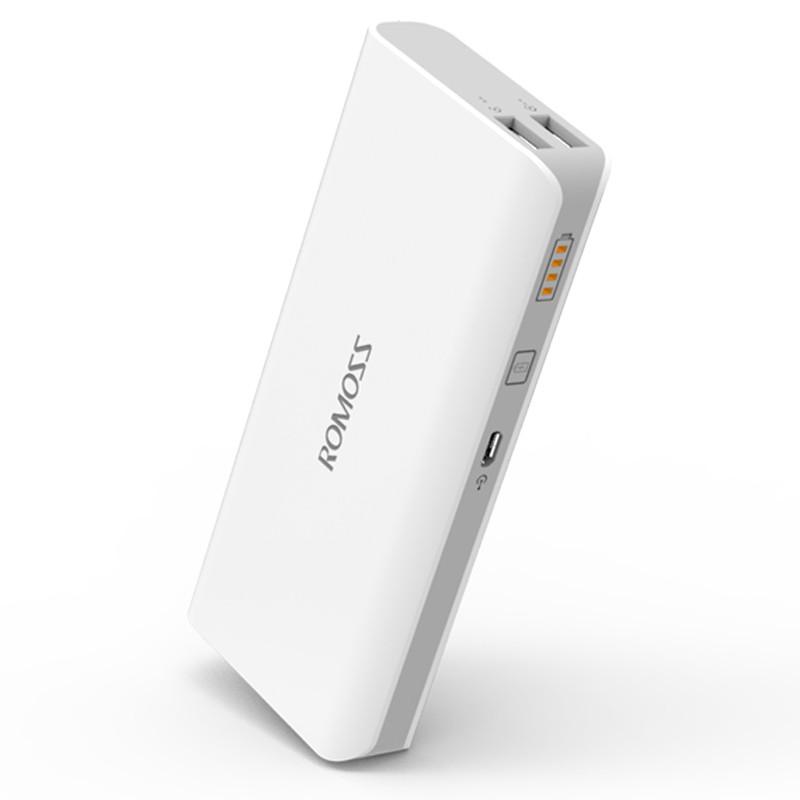 罗马仕(romoss) 移动电源/充电宝 sense5 10000毫安