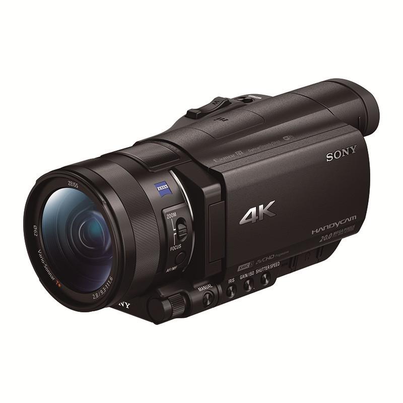 4k高清摄像机