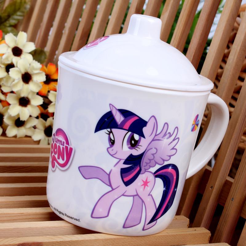 小马宝莉5〃中式茶杯w275【价格