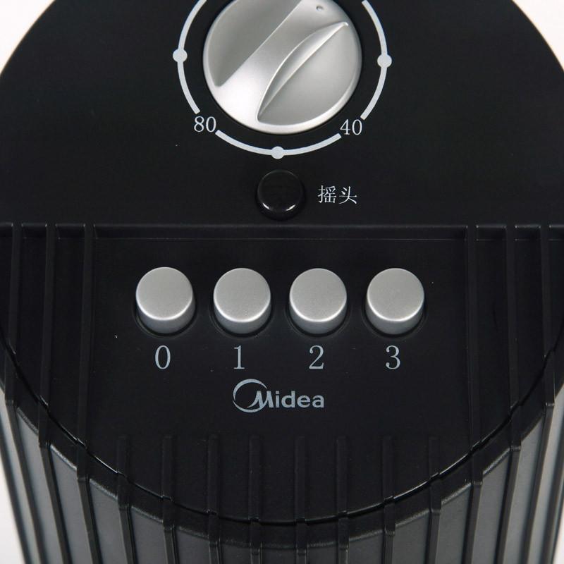 美的(midea)机械塔扇 fz10-8b【价格