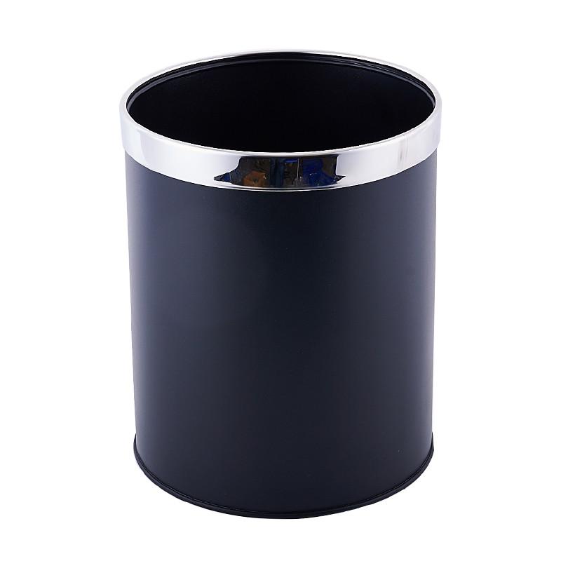 康洁金属垃圾桶(单层)0020