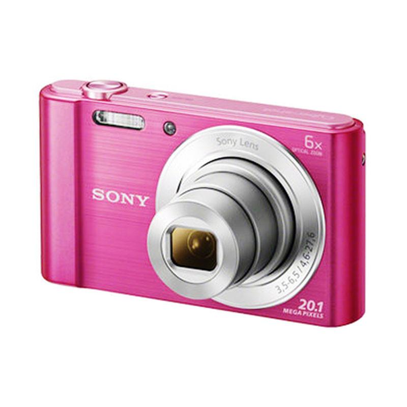 索尼(sony) w810 数码相机