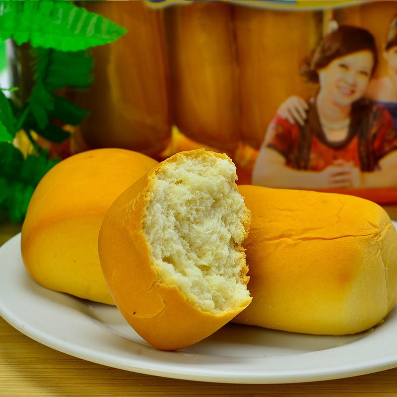 老布特木糖醇早餐奶香面包