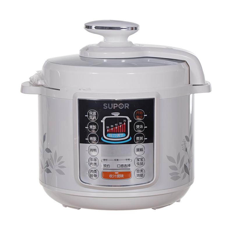 苏泊尔电压力锅cysb50yc19-100【价格