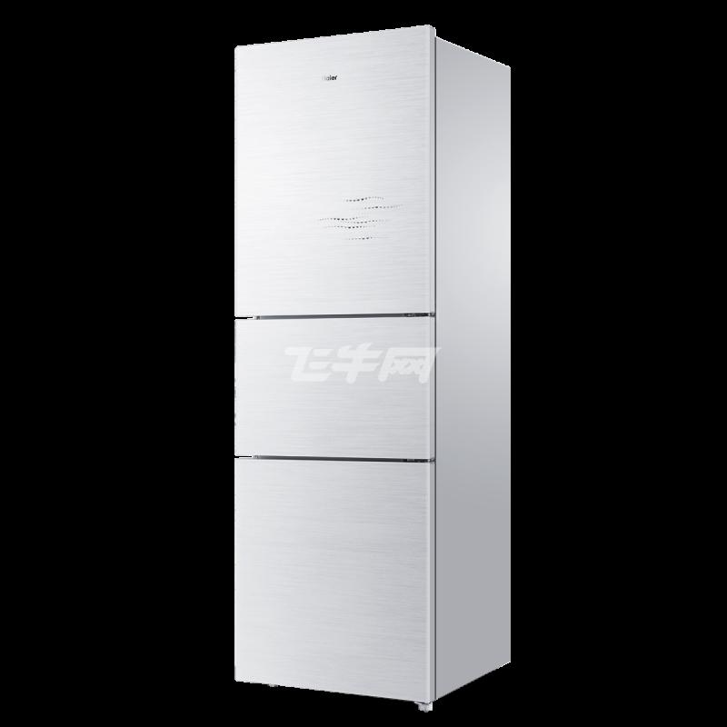 海尔(haier) bcd-225skhcc 225升 三门 冰箱