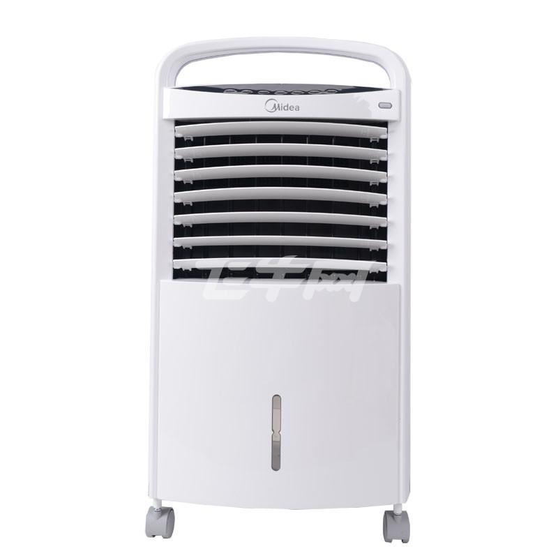 美的蒸发式冷风扇ac120-15a