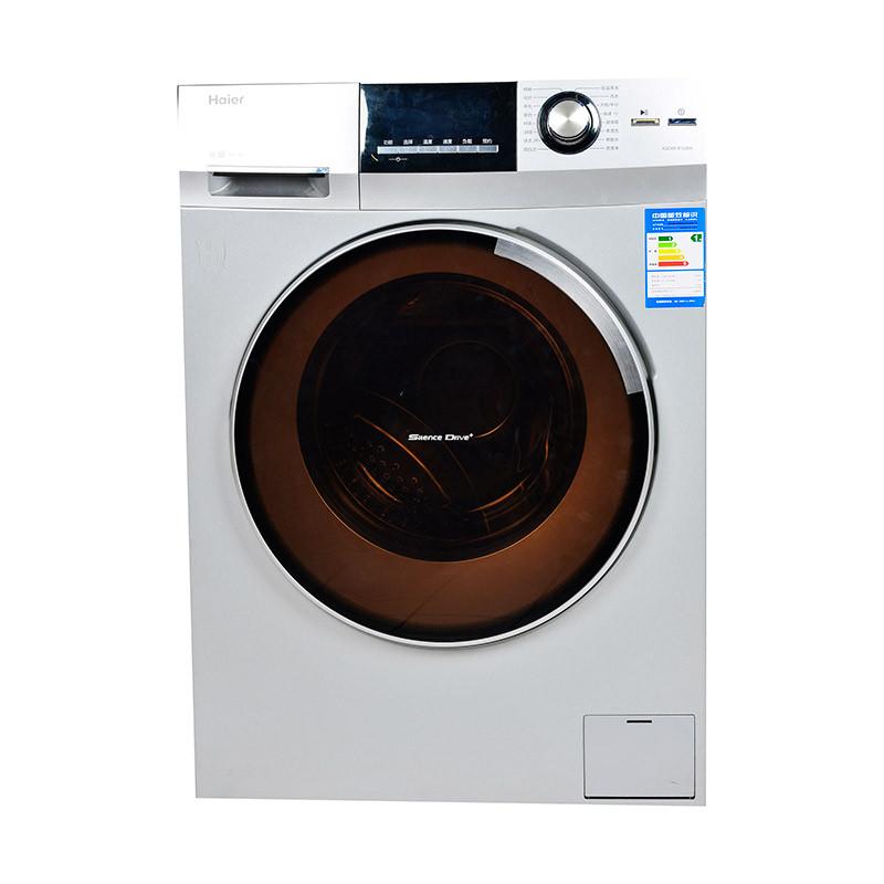 海尔xqg60-b1226a滚筒洗衣机
