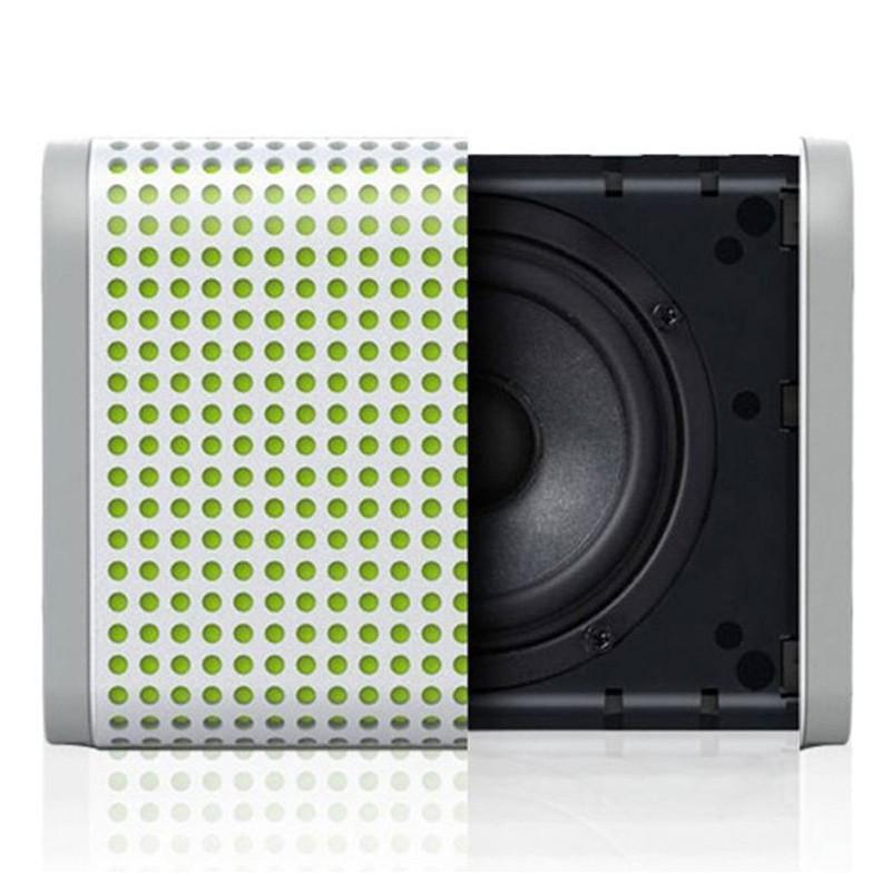 mipow boomin迷你 双向降噪高品质音效 蓝牙音箱