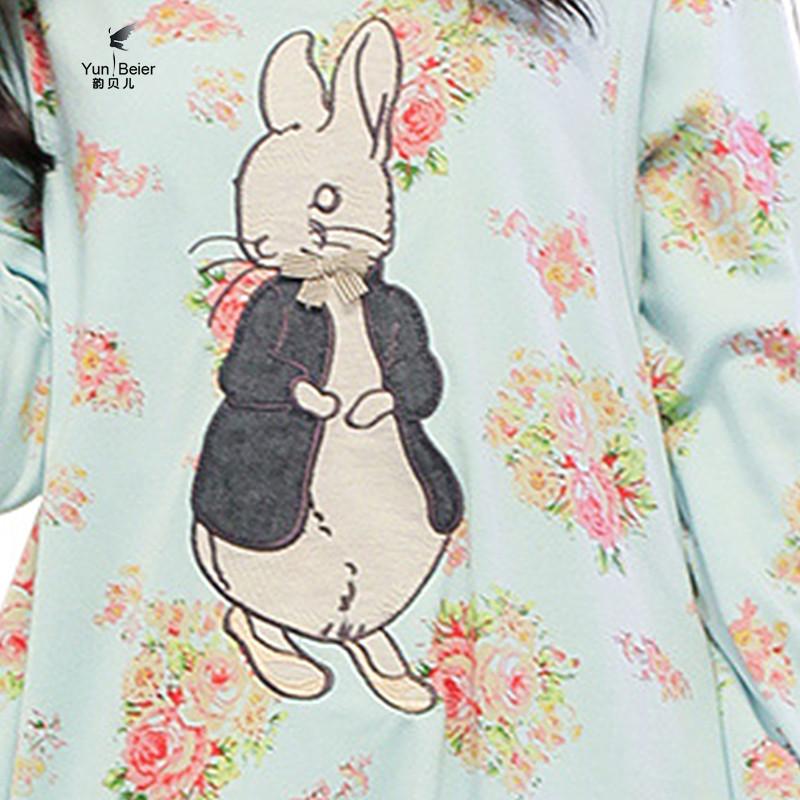 韩版时尚兔子先生