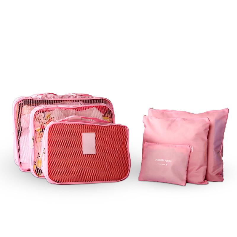 旅行分类袋
