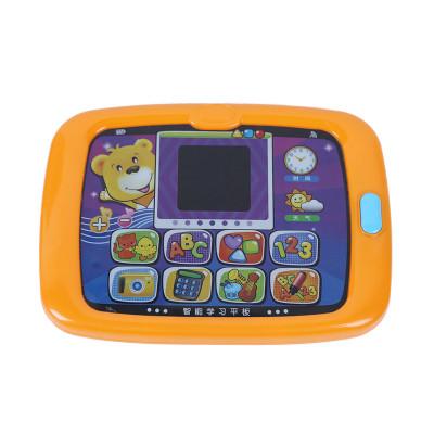 益智声光学习玩具(智能学习机)