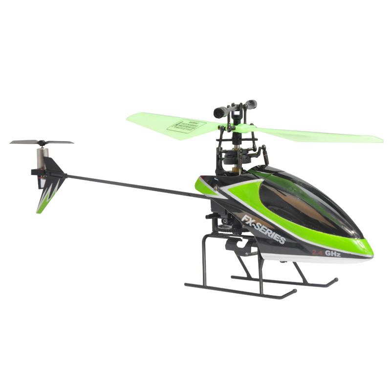 遥控直升飞机