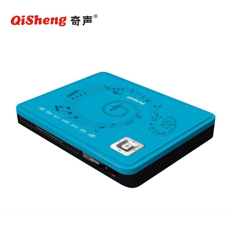 奇声(qisheng) dvd-8803 dvd影碟机/播放器