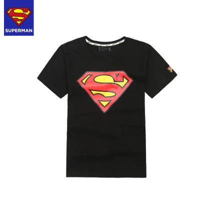 超人标志壁纸黑色