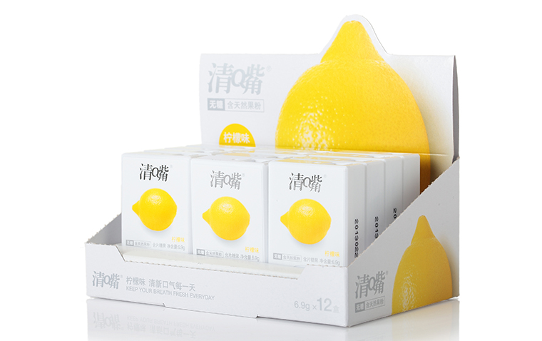 柠檬电池正确电路图