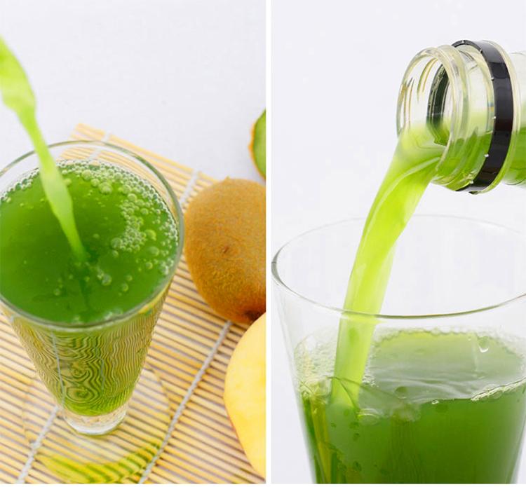 苹果奇异果汁_奇异农庄 新西兰 混合果汁饮料(奇异果绿果汁,苹果汁)