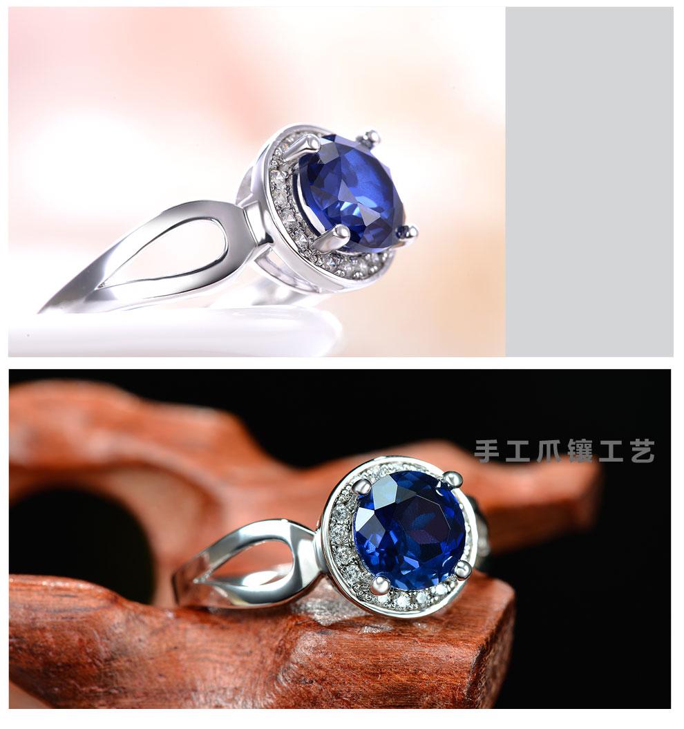 新光韩版戒指